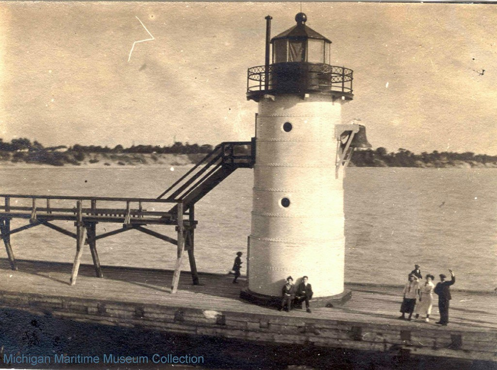 The Second Lighthouse