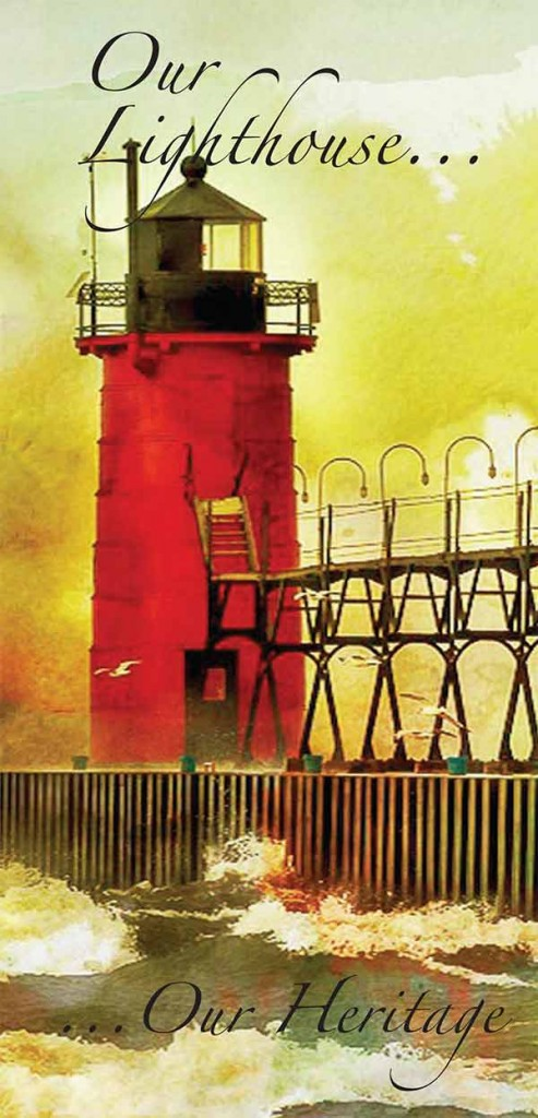 Thursday, Feb 26th at 5:30pm – Our Lighthouse… Our Heritage