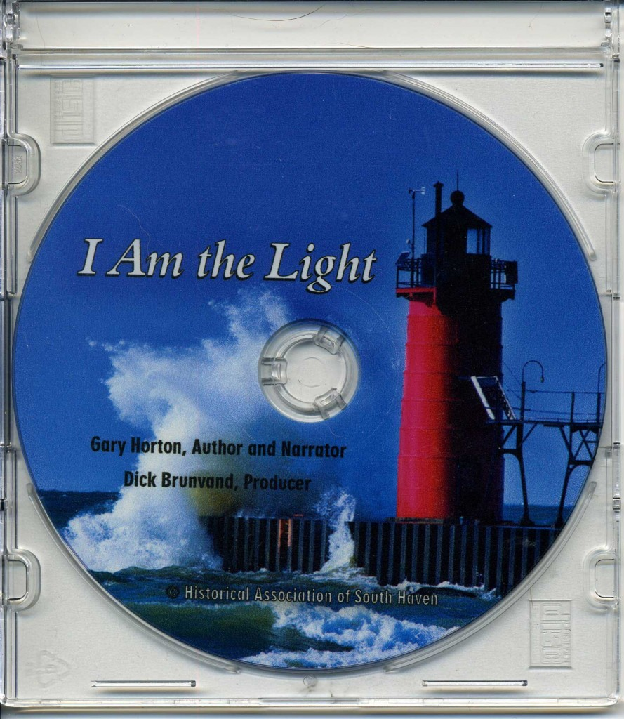 I Am the Light - Video DVD