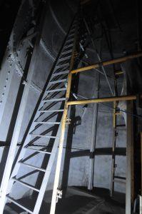 Lighthouse Restoration Progress Update